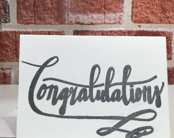 Congratulations Card (10 ct.)