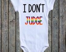 Unique gay pride baby related items | Etsy