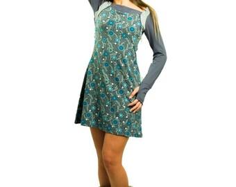 Dress Edith of lactation