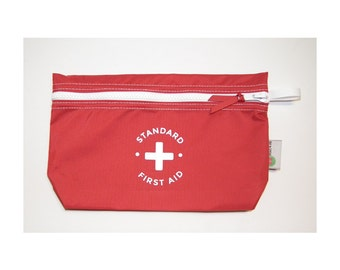 First aid extra small water proof case