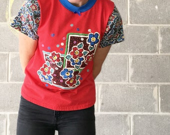 Vintage child's play tshirt small