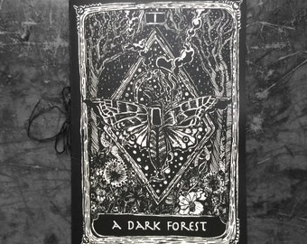 A Dark Forest Issue 1