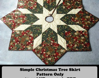 "Shop ""tree skirts"" in Bedding"