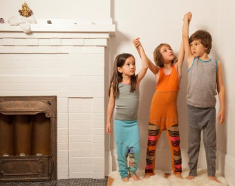 kids knickers cashmere merino wool