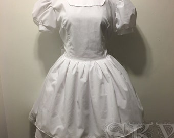 Alice Hysteria Cosplay Dress