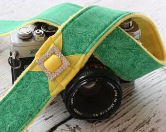 Camera Strap. Cute Camera Strap. Paisley Camera Strap. dSLR Camera Strap. Padded Camera Strap. Custom Camera Strap. Digital Camera Strap.
