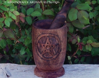 White Witchcraft Marble Stone Mortar Amp By Artisanwitchcrafts