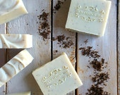 Tobacco and Rum Soap