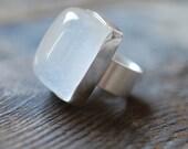 Never Melting Ring