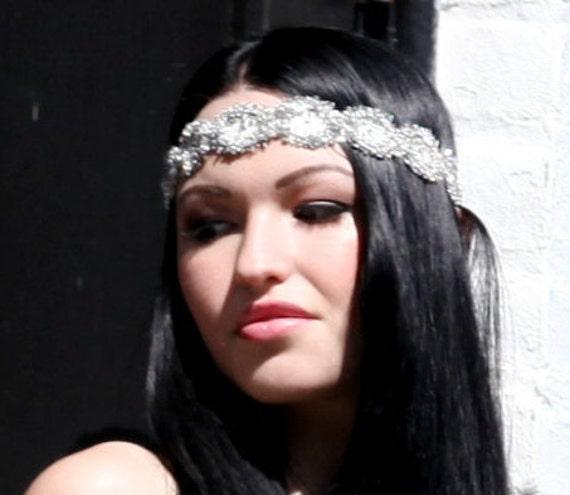 Alexa Crystal