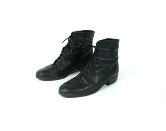 SANTANA Ankle Boots, Made in Canada