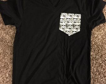 """Shop """"star wars shirt"""" in Women's Clothing"""