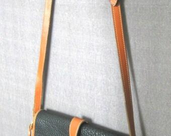 Vintage Dooney and Bourke Cross Body Handbag