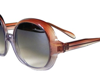 Vintage 1970s Fashion Sunglasses Never Worn