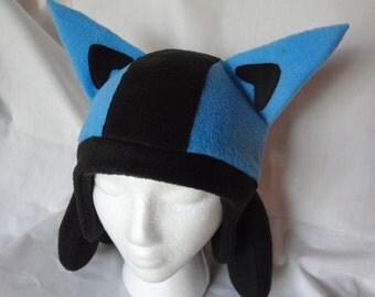 Lucario Hat
