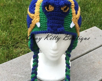 Crochet Dragon Hat - Size 4-6 years - Great Gift or Costume, Halloween Costume - READY TO SHIP!!