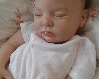 Reborn Baby Charlotte