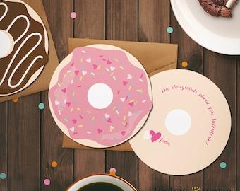 Doughnuts About Digital Downloads!