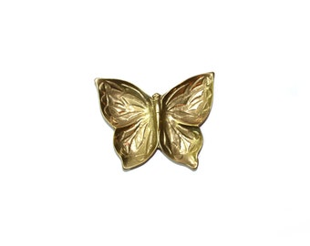 Brass Butterfly Ashtray Brass Butterfly Gold Butterfly Ashtray Gold Butterfly Dish Butterflies Butterfly Ring Dish