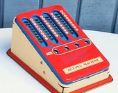 Vintage Wolverine Adding Machine