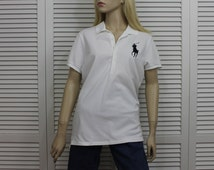 Unique mens polo size xl related items etsy for 6xl ralph lauren polo shirts