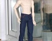 jeans pants bjd vito souldoll boy