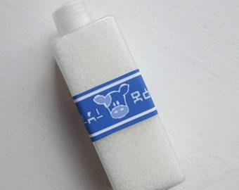 Legend of Zelda - Lon Lon Milk Bath Salts (Sweet Milk & Almond)