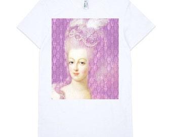 Marie Antoinette Organic T-Shirt