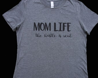 Funny Shirts For Moms