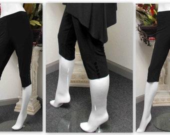 Travelers Designer Go To Capri leggings from Small to 3XL