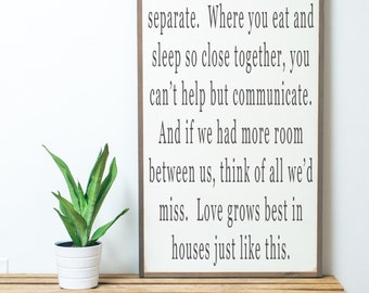 Love Grows Best (Vertical) 2x4