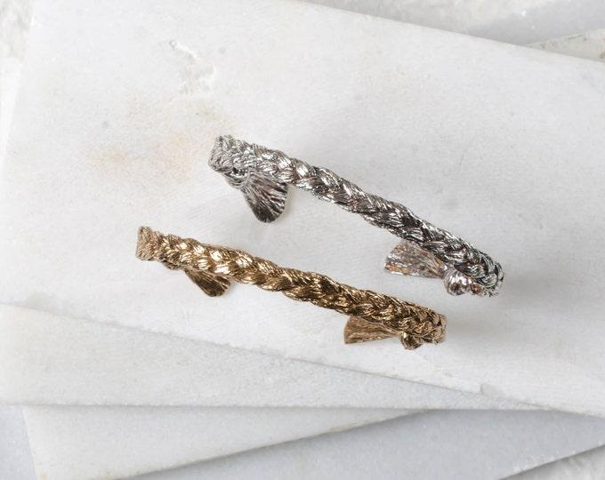Metallic jewelry & accessories - Etsy
