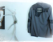 SALE 45% OFF - Nightfall Leather Men's Sport Coat Jacket