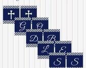 Communion Banner/Baptism Banner/Christening Banner/Confirmation Banner/ Printable/ GOD BLESS Banner/Instant Download/1st Holy Communion
