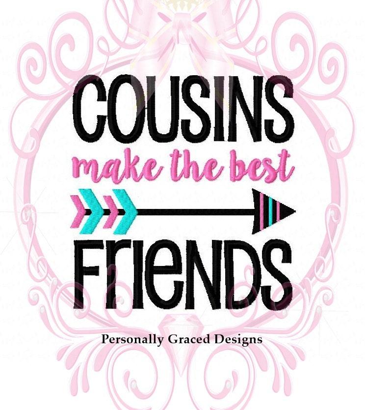 how to make cousin cousin taste