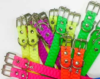 Dog Collar, Adjustable Dog Collar, Waterproof Dog Collar, Durable Dog Collar, Fashionable Dog Collar