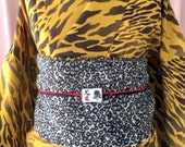 SALE Japanese tiger print...