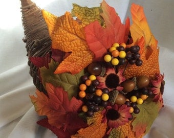 Thanksgiving Cornucopia - New Price!!