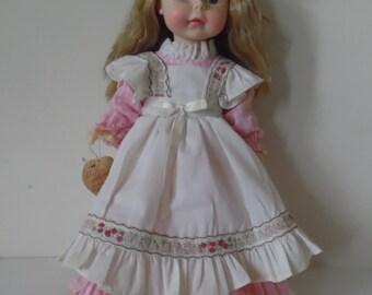 Lil Suzie Sunshine  Doll