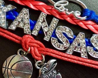 KU Bracelet