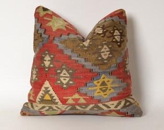 bohemian pillow, vintage pillow, throw pillow cover, throw pillows, pillow case, boho chic pillow, accent pillows, accent pillow,embroidered
