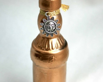 Sun Oil for Solar Magick, Wicca, Witchcraft, Paganism