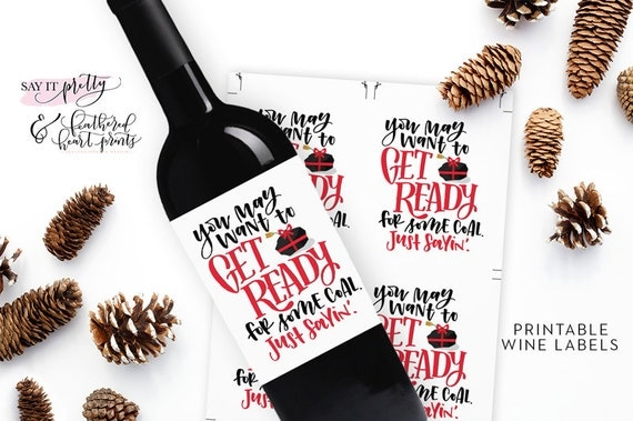 Free Printable Wine Labels Funny