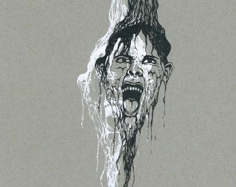 Drip Face