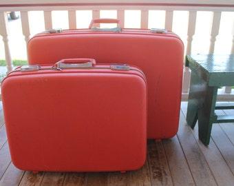 Oshkosh luggage | Etsy