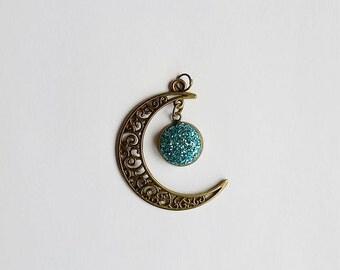 Bella Luna Necklace