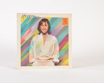 "JIM MESSINA - ""Messina"" vinyl record"