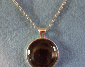 Hexenspiegel Protective Pendant Necklace