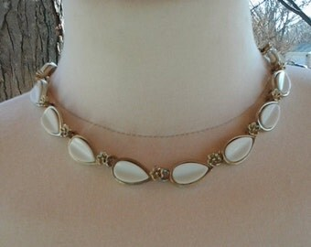 Vintage 1950's Spectacular Emmons Necklace