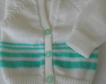 Baby Sweater/cardigan